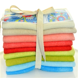 Americana Rose WOOL Bundle
