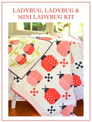 PRE ORDER: LADYBUG KIT BIG & MINI