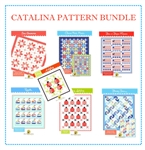 Catalina Pattern Bundle!