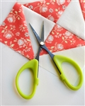 "Karen KayBuckley's ""Perfect"" Scissors- Green"