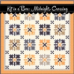 Midnight Crossing Moda in a Box Pre-Order