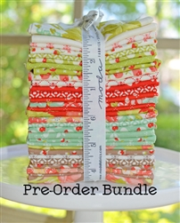 Scarlet & Sage FAT QUARTER Bundle Pre-Order