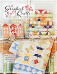 A Scrapbook of Quilts Book + CharmPack: PRE ORDER