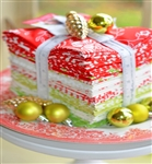 PRE-ORDER: Christmas Figs II Half Yard Bundle