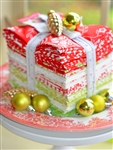 PRE ORDER: Christmas Figs II FAT QUARTER