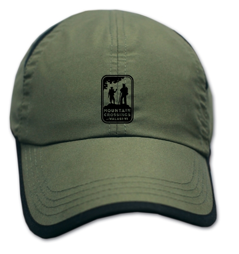 84f08cf1697 Mountain Crossings Hiking Hat