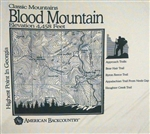 Blood Mountain American Backcounty T-Shirt