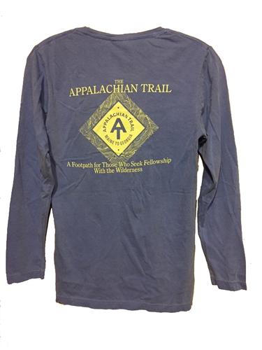 41babeae3bc Women s Long Sleeve ATC Topo T-Shirt