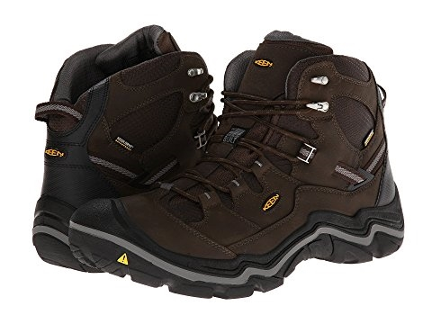 32b6cba24d5 Keen Durand Mid Water Proof Hiking Boot