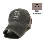 Mountain Crossings Logo Hat