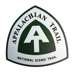 Appalachian Trail National Scenic Trail Magnet
