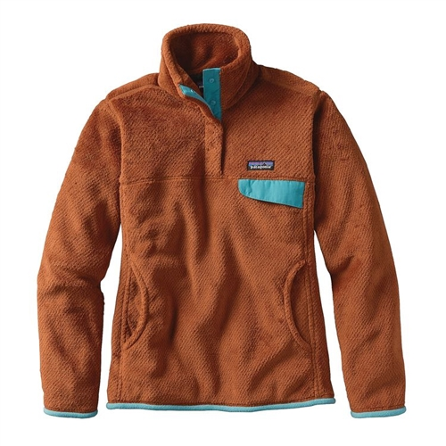 Patagonia Women s Re-Tool Snap-T Pullover  941630963e