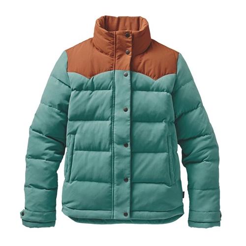6db4200084a Patagonia Women's Bivy Down Jacket