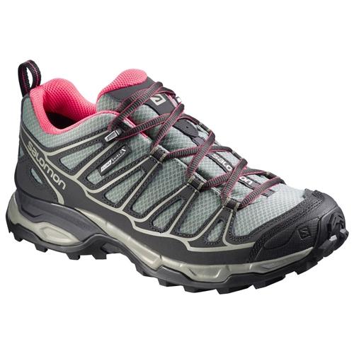 5d44597fc6e Women's Salomon X Ultra Prime CS WP Trail Runner
