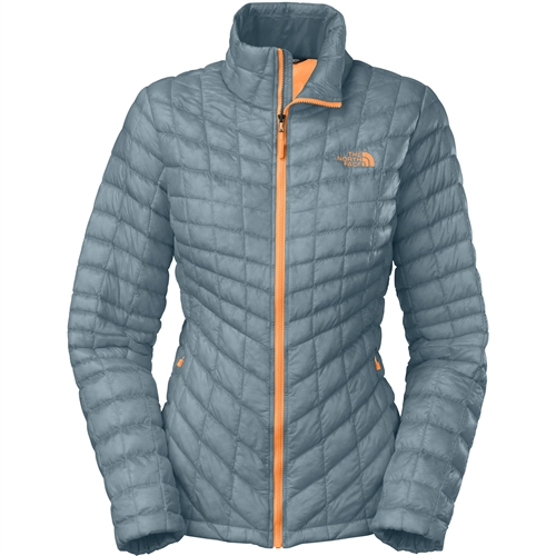 74128b02e The North Face Women's Thermoball Full Zip Jacket