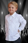 Aiden Kids Dress Shirt