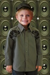 Sovereign Kids Dress Shirt