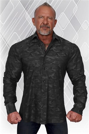 Caliber ELITE COLLECTION Dress Shirt