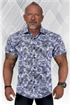 Invictus SS ELITE COLLECTION Short Sleeve Dress Shirt