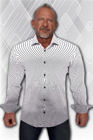 Vynl ELITE COLLECTION Dress Shirt