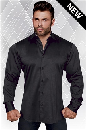 Santiago Elite Collection Dress Shirt