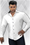 D'Marge Elite Dress Shirt