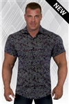 Rok Elite Short Sleeve Dress Shirt