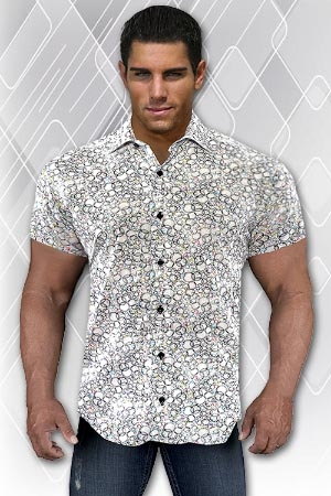 Rico SS Elite Short Sleeve Dress Shirt