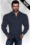 Maximus Elite Collection Stretch Dress Shirt