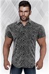 Mayhem SS Elite Short Sleeve Dress Shirt