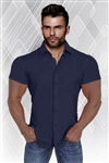 Dante Elite Short Sleeve Dress Shirt