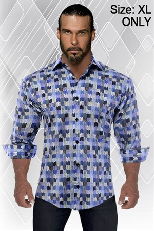 Cavani ELITE Dress Shirt
