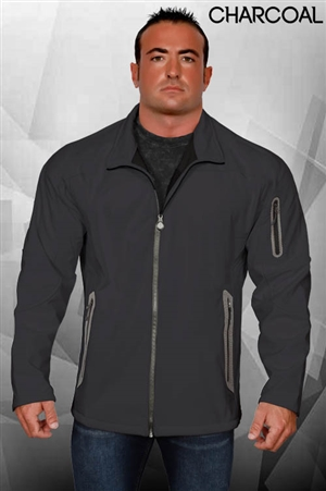 XR3 Tech Jacket