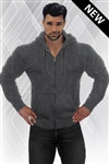 MC20 Fleece Gym Jacket