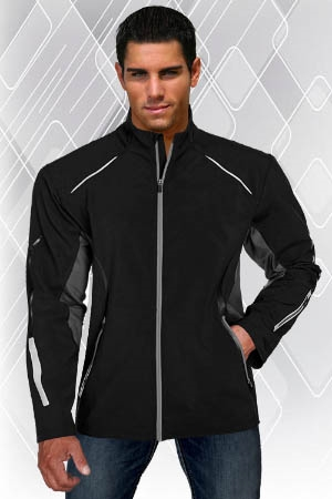 Olympia Performance Jacket