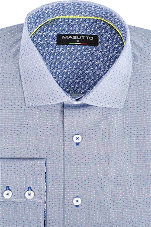 Leonardo ELITE Dress Shirt