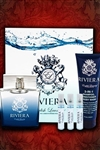 "RIVIERA ""Man Kit"" Cologne Set"