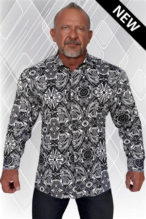 Maurice Elite Dress Shirt