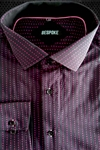 SAMPLE Premium Dress Shirt #203