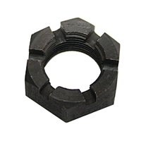 Axle Shaft Nut