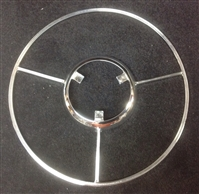 Horn Button Outer Ring