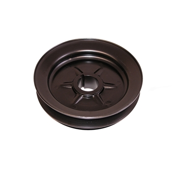 Crankshaft Front Pulley