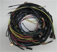 Jeepster Wiring Harness