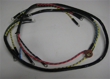 Overdrive Wiring Harness