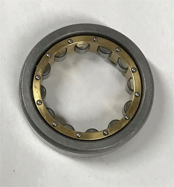 Timken NA44163 Differential Pinion Bearing