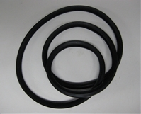 Fixed Side Window Rubber