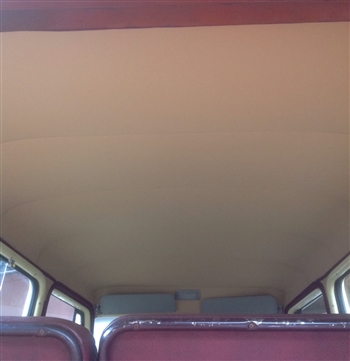Wagon / Delivery Headliner
