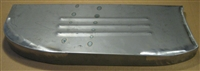 Left Running Board