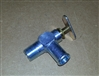 Heater Water Flow Valve