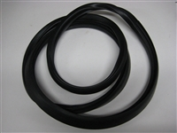 Sliding Side Window Rubber